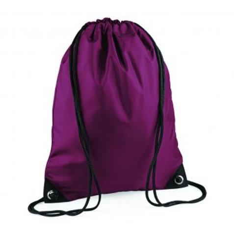 School Gym Bag (Various Colours)