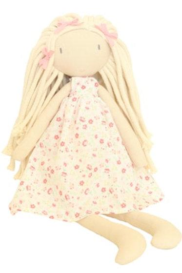 Amelia Rag Doll 50cm