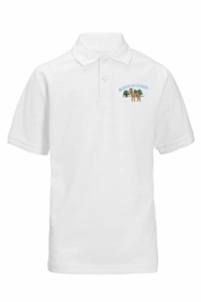 *NEW* Medstead Primary School Unisex Polo