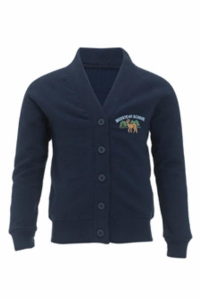 *NEW* Medstead Primary School Cotton Rich Cardigan