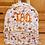 Thumbnail: Personalised Children's Savannah Safari Backpack, Embroidered Name
