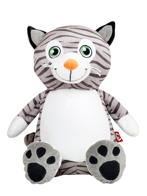 "Tabby Cat 15"""