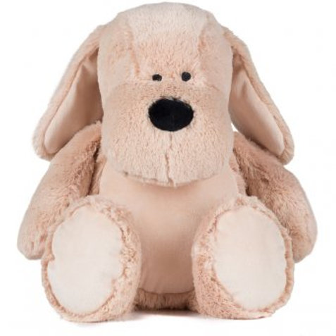 "Mumbles 15"" Zippie Dog"