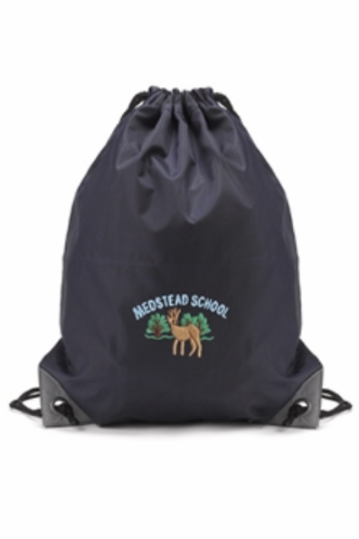 Medstead Primary School Drawstring Sports Bag