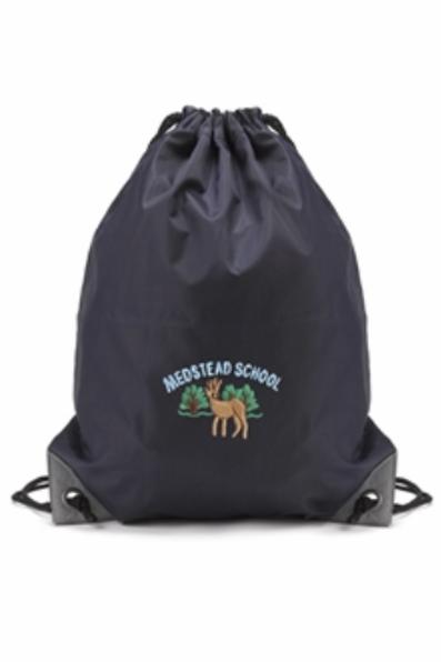 Medstead Primary School Drawstring Sports Bag