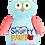 """Thumbnail: Hooty Lou 15"""" Owl"""