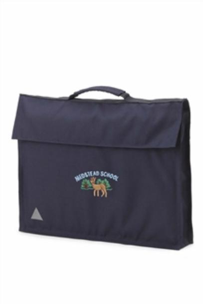 Medstead Primary School Book Bag