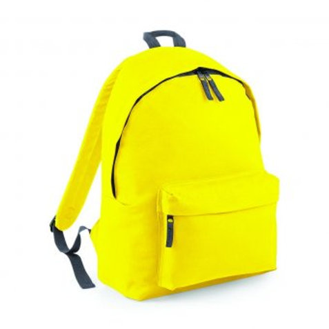 School Back Pack (Various Colours)