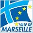 Logo ville Marselle