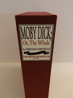 Moby Dick Restoration