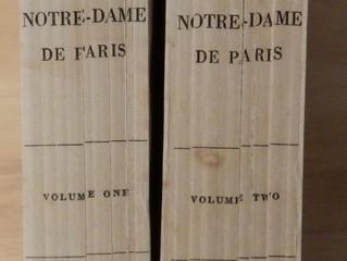 Notre-Dame De Paris complete rebind