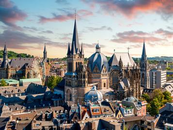 Aachen Erradeln 2020