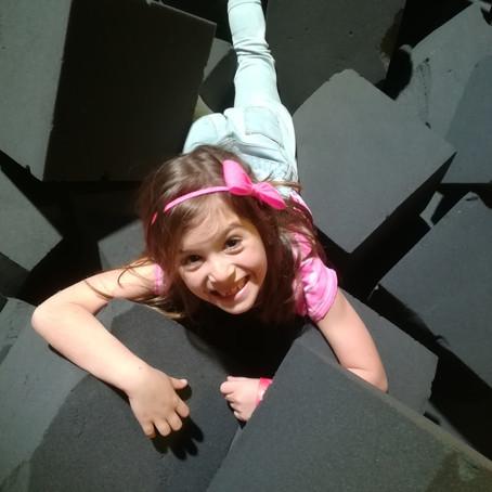 Getest en goedgekeurd: Springen en hangen in Oostende