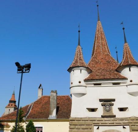Roadtrippen door 'Hotel Transsylvanië'