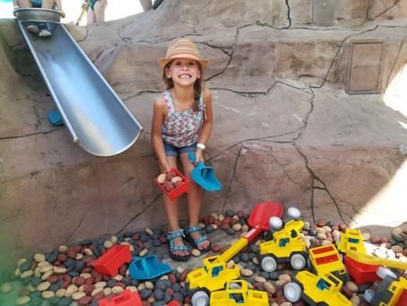 Playmobil Funpark; een leuke stop in Zuid-Duitsland