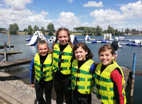 Getest en goedgekeurd: Aquapark Wevelgem