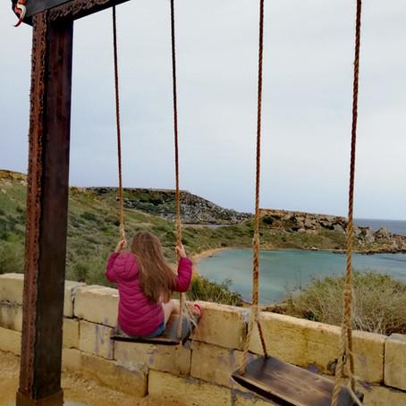 Malta & Gozo met het gezin