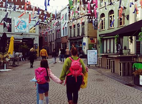 Waarom Mechelen echt de allerleukste Vlaamse stad is voor een familiecitytrip !