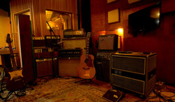 Guitar Amps.