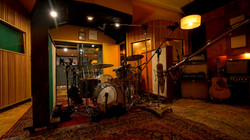 Drums and Mics