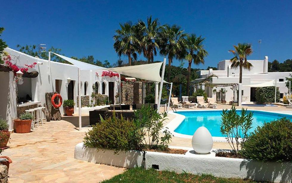 Ashram Ibiza - Yoga & Meditation Center