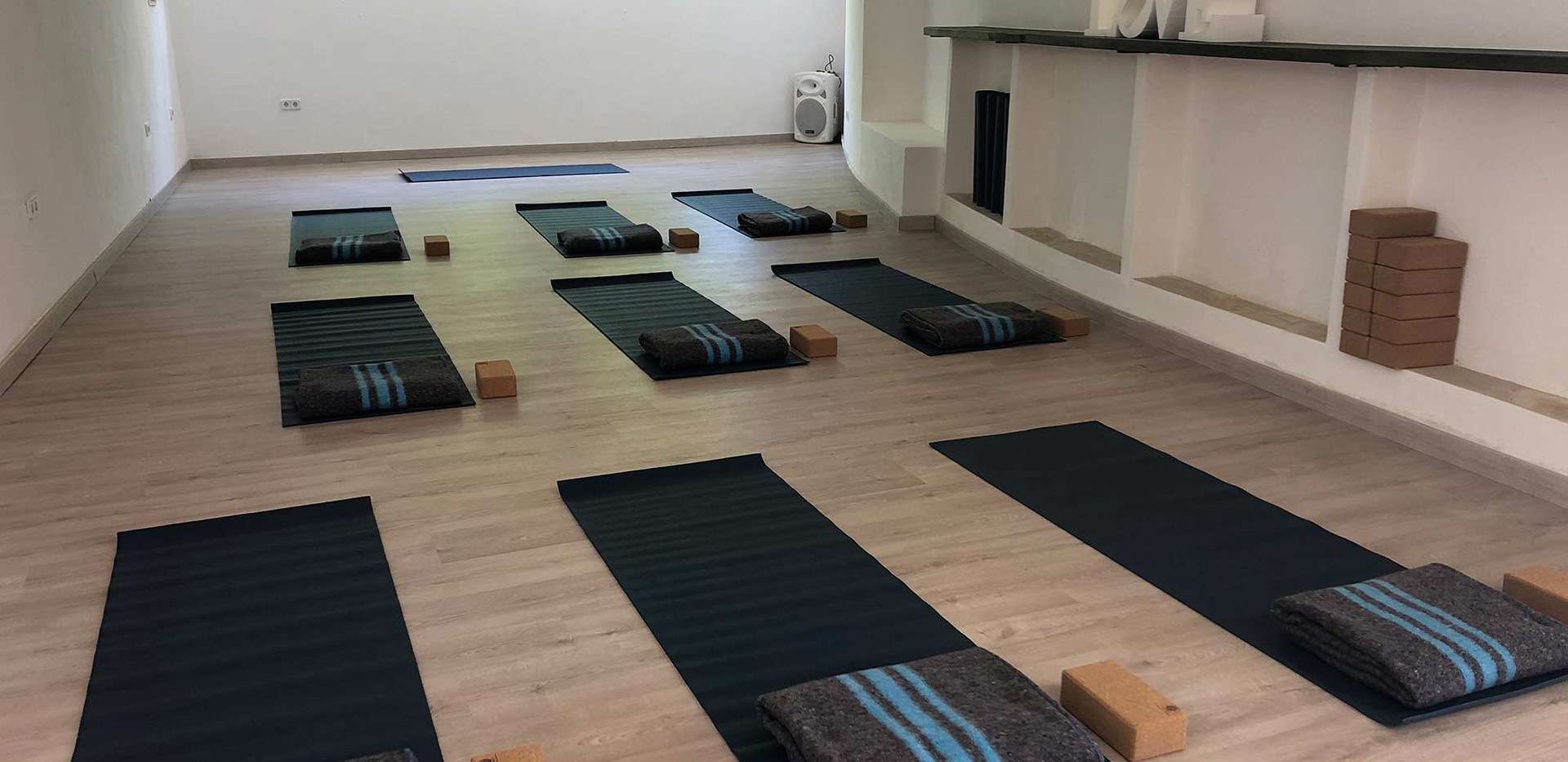 Ashram Ibiza - Yoga & Meditation Center