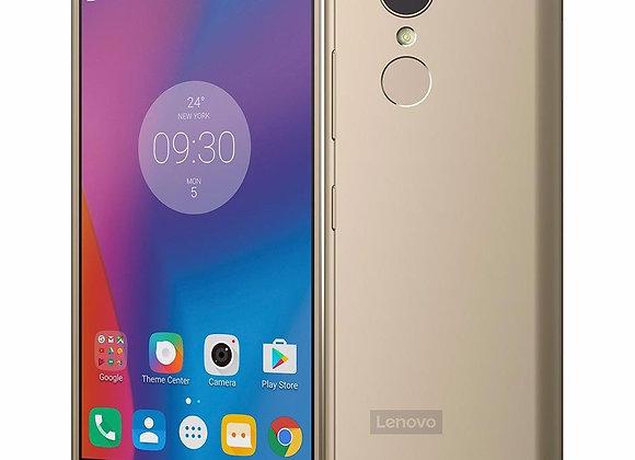 SMARTPHONE LENOVO K6 - DOURADO