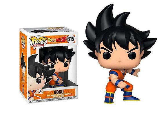 Funko Pop Goku - Dragon Ball Z Animation
