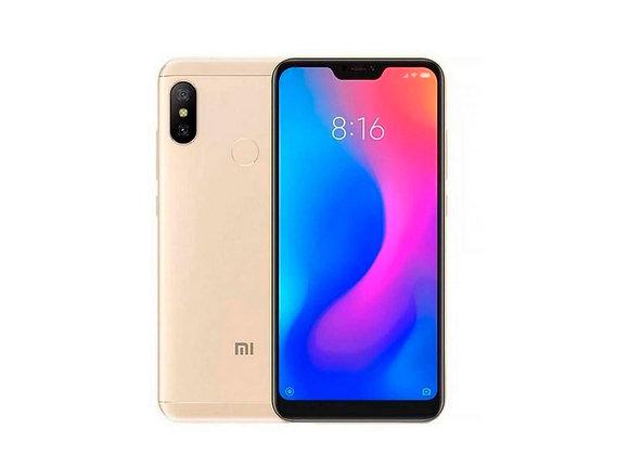 Smartphone Xiaomi Mi A2Lite 32GB 4GB RAM