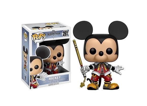 Funko Pop Mickey - Harry Potter