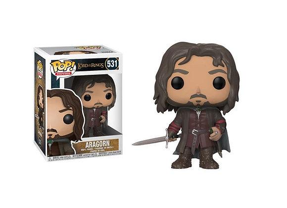 Funko Pop Aragorn N°531