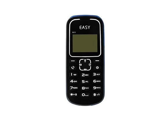 Celular DTC Easy N11