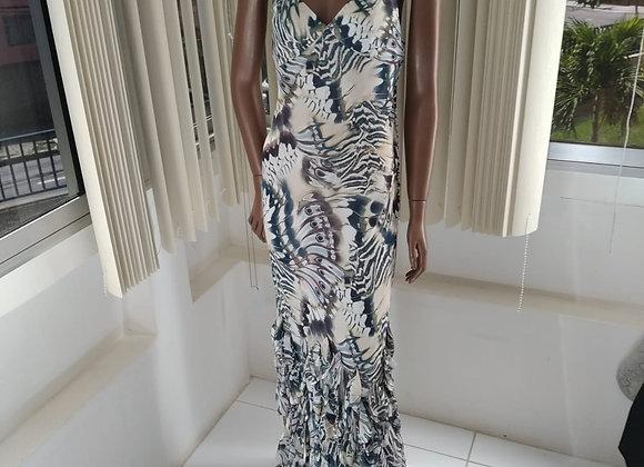 Vestido Karina K - Tam 40