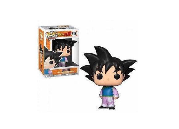 Funko Pop Goten - Dragon Ball Z Animation
