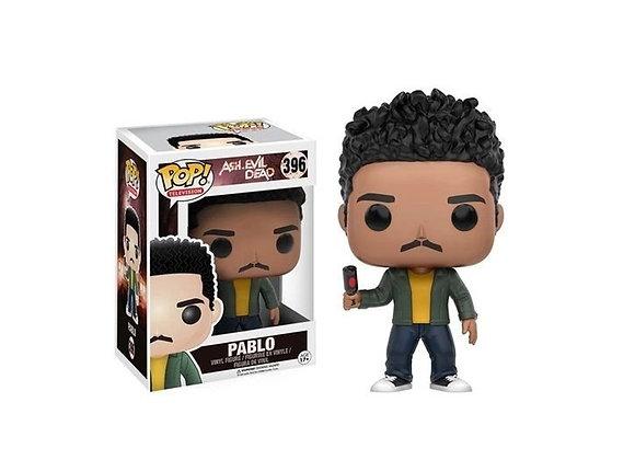 Funko Pop Pablo - Ash vs Evil Dead 396