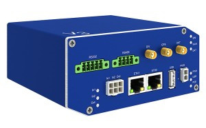 Mobiilireitittimet LTE450-verkkoon