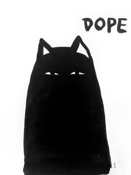 Dope Cat