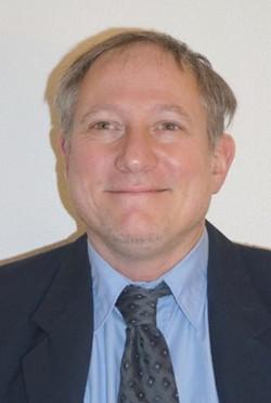 Mathias Tamm