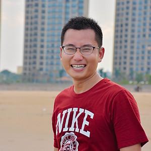 Shengsi Island in Zhoushan