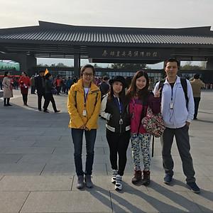 Microbiology meeting@ Xi'an, China