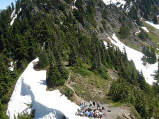 Max's Mountain