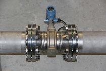 Stainless valves
