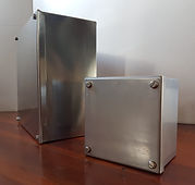 Stainless Pullboxes