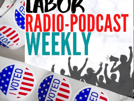 Election 2020 Labor Prepares for a General Strike