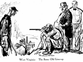 Remembering 1921: The Battle of Blair Mountain - David Rovics Audio Essay