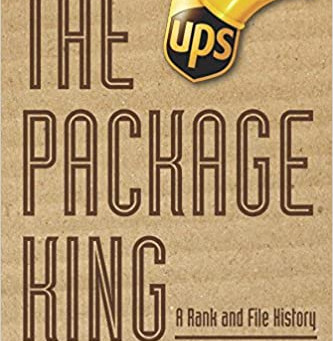 Labor History Today - The Package King