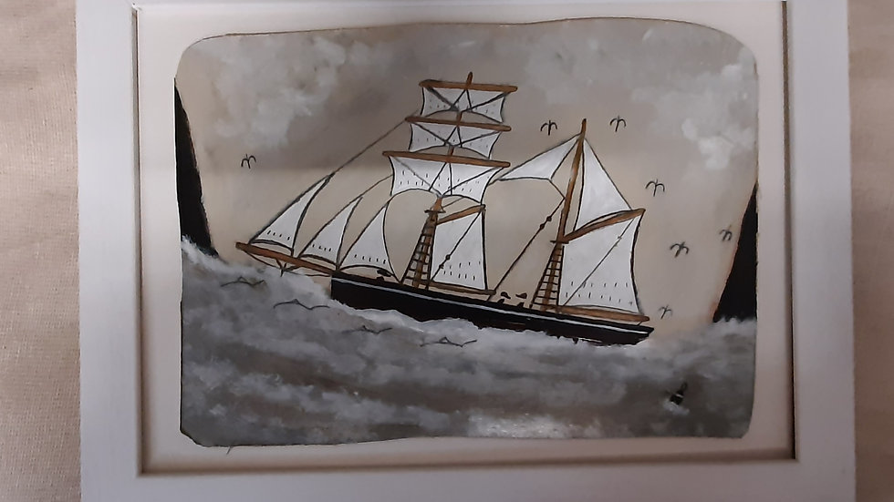 """All Sail Set"""
