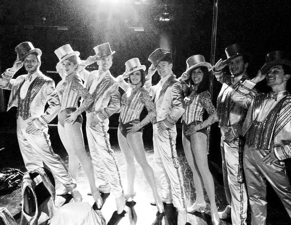 A Chorus Line 2016