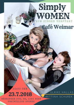 Simply Women mit Ulrike Hallas