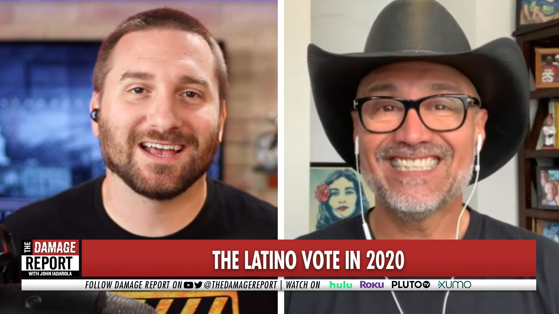 Latino Vote Dominates Battleground State